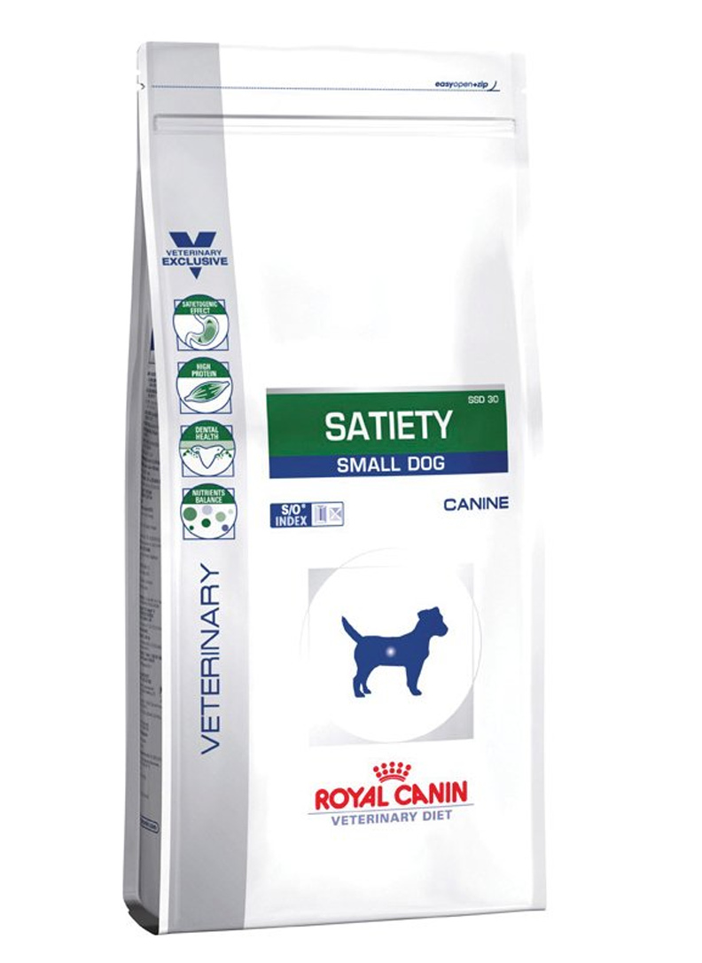 Royal Canin Canine Satiety Support Small Dog Dry Ssd30 1