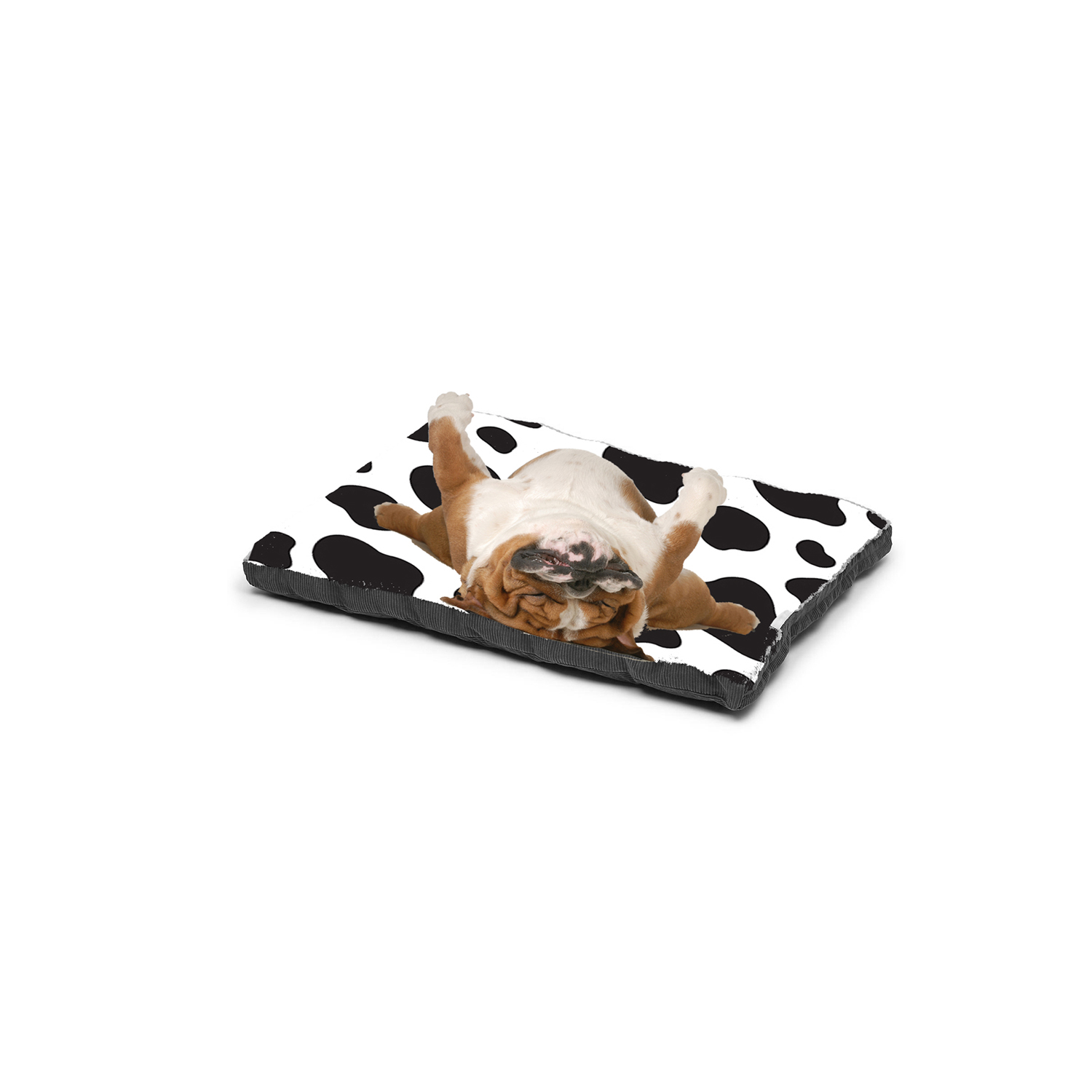 Vetbed Dog and Cat Bedding (Cow) 26 x 20
