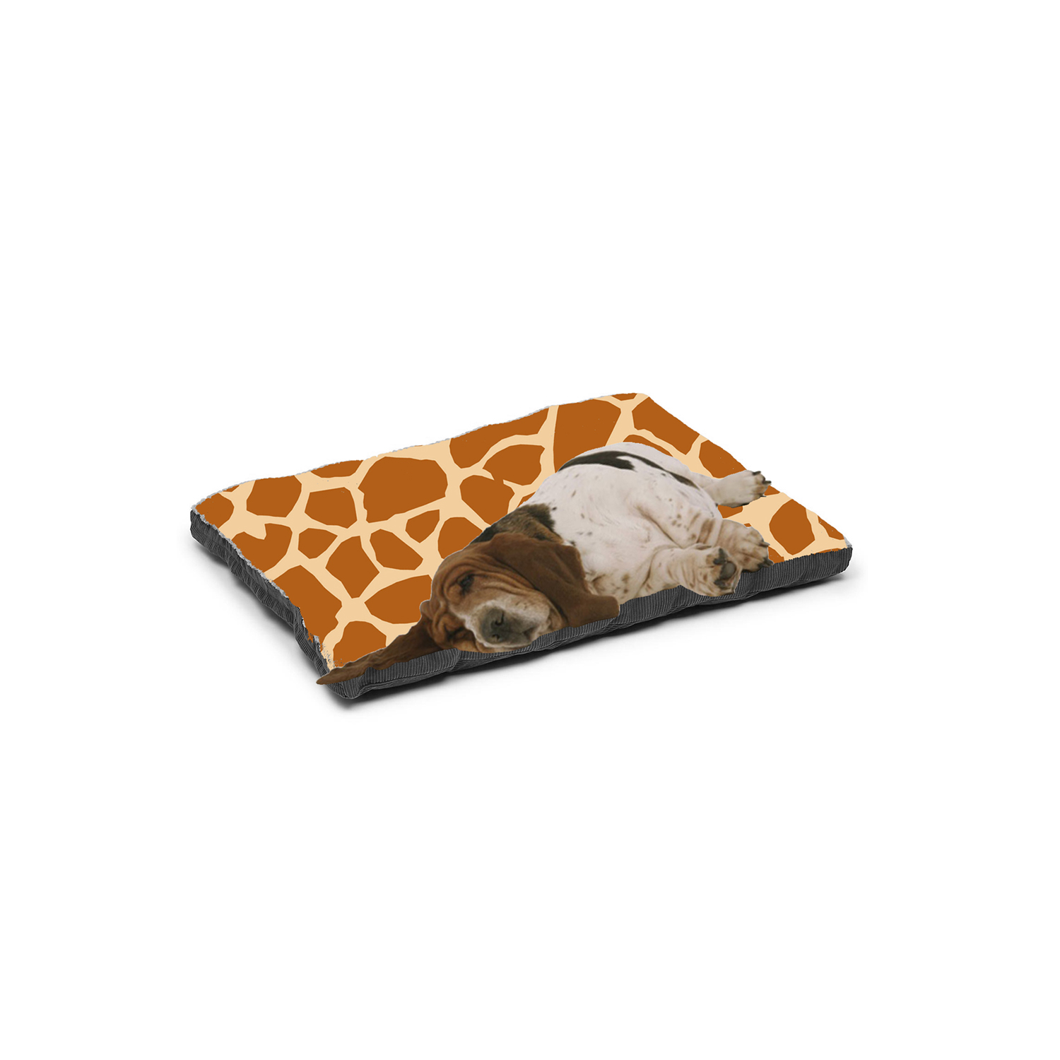 Vetbed Dog and Cat Bedding (Giraffe) 26 x 20