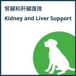 Kidney and Liver Support