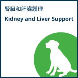 腎臟和肝臟護理